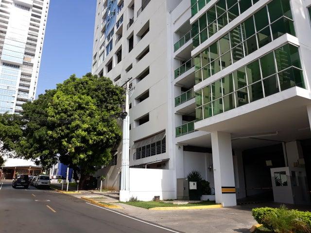 Apartamento / Venta / Panama / San Francisco / FLEXMLS-18-2761