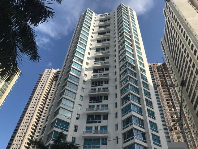 Apartamento / Alquiler / Panama / Costa del Este / FLEXMLS-18-2768