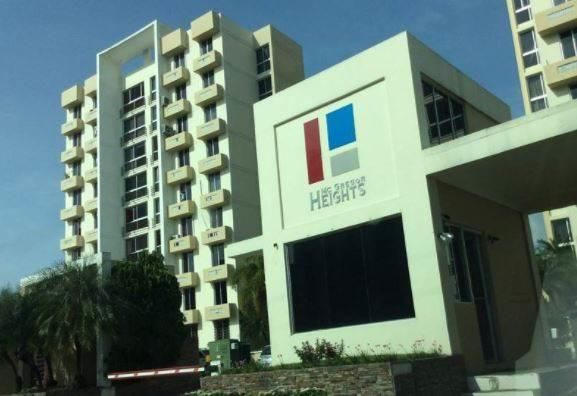 Apartamento / Alquiler / Panama / Altos de Panama / FLEXMLS-18-2767