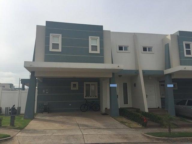 Casa / Venta / San Miguelito / Brisas Del Golf / FLEXMLS-18-2773