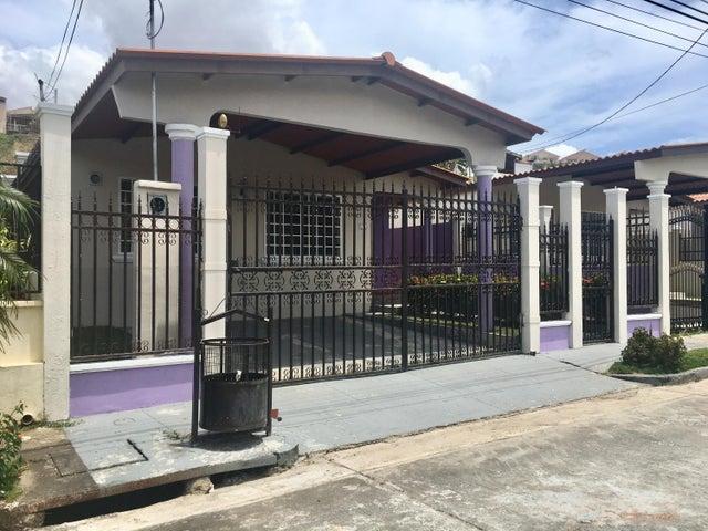 Casa / Alquiler / Panama / Brisas Del Golf / FLEXMLS-18-2779
