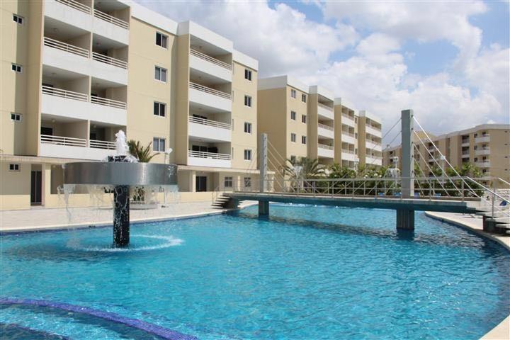 PANAMA VIP10, S.A. Apartamento en Venta en Condado del Rey en Panama Código: 18-2782 No.3