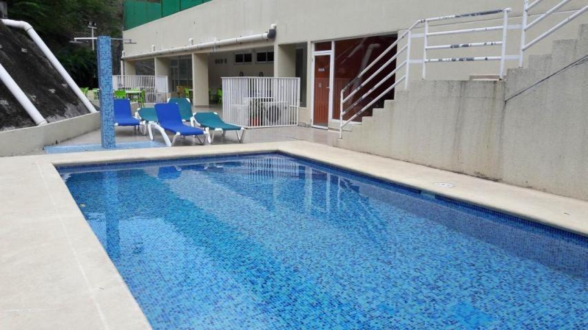 PANAMA VIP10, S.A. Apartamento en Venta en Condado del Rey en Panama Código: 18-2782 No.4