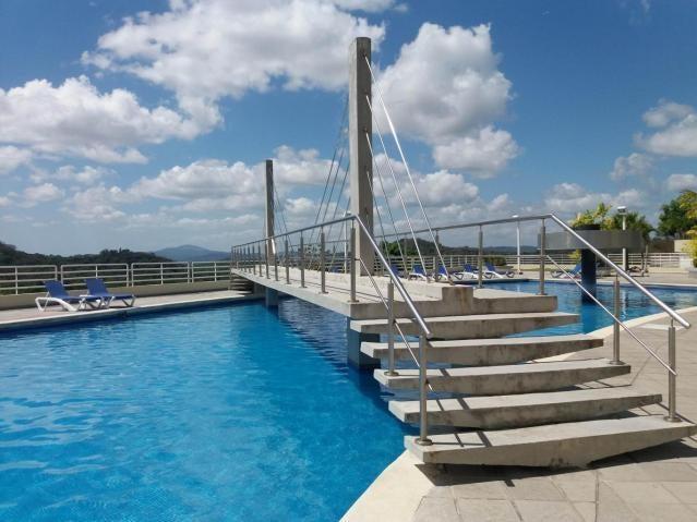 PANAMA VIP10, S.A. Apartamento en Venta en Condado del Rey en Panama Código: 18-2782 No.9