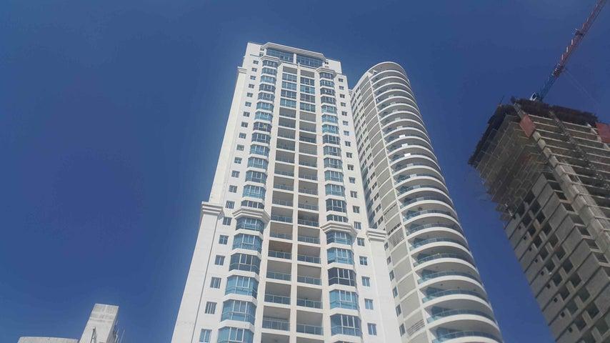 Apartamento / Venta / Panama / San Francisco / FLEXMLS-18-2785