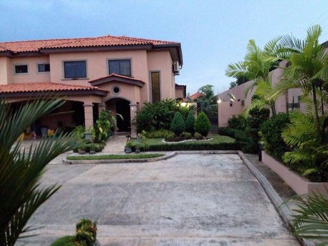 Casa / Alquiler / Panama / Versalles / FLEXMLS-18-2807