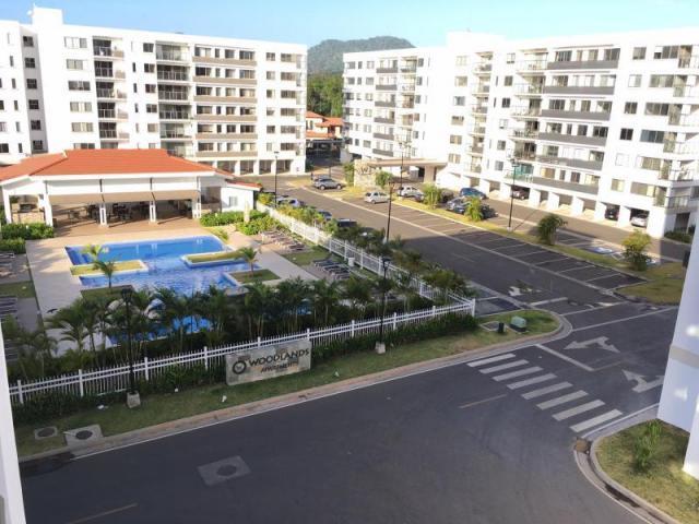 Apartamento / Alquiler / Panama / Panama Pacifico / FLEXMLS-18-2822