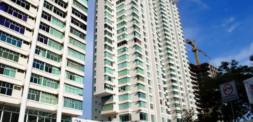 PANAMA VIP10, S.A. Apartamento en Venta en Edison Park en Panama Código: 18-2825 No.0