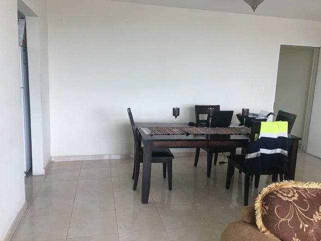 PANAMA VIP10, S.A. Apartamento en Venta en Edison Park en Panama Código: 18-2825 No.4