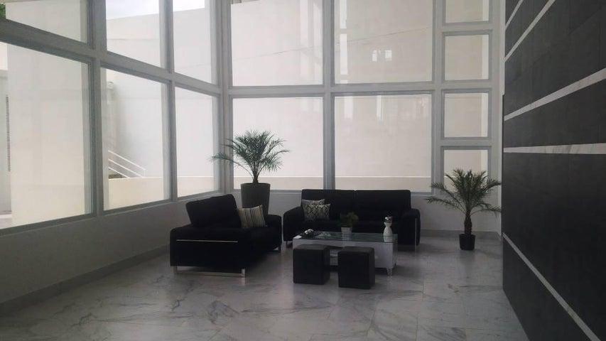 PANAMA VIP10, S.A. Apartamento en Venta en Edison Park en Panama Código: 18-2825 No.1