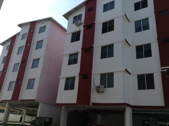 Apartamento en Alquiler en Rio Abajo