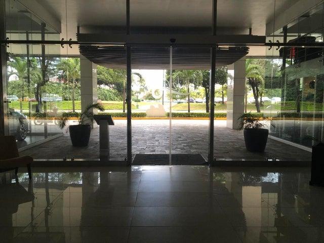 Apartamento / Alquiler / Panama / Avenida Balboa / FLEXMLS-18-2850