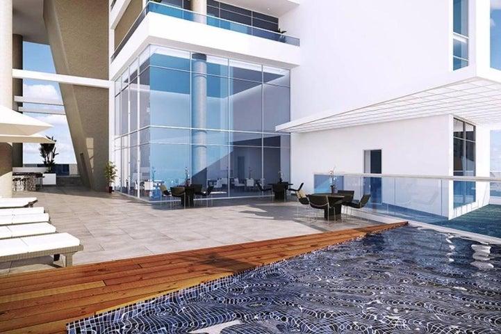 PANAMA VIP10, S.A. Apartamento en Alquiler en Paitilla en Panama Código: 18-2857 No.6