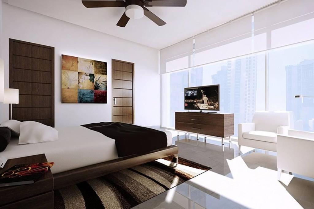 PANAMA VIP10, S.A. Apartamento en Alquiler en Paitilla en Panama Código: 18-2857 No.4