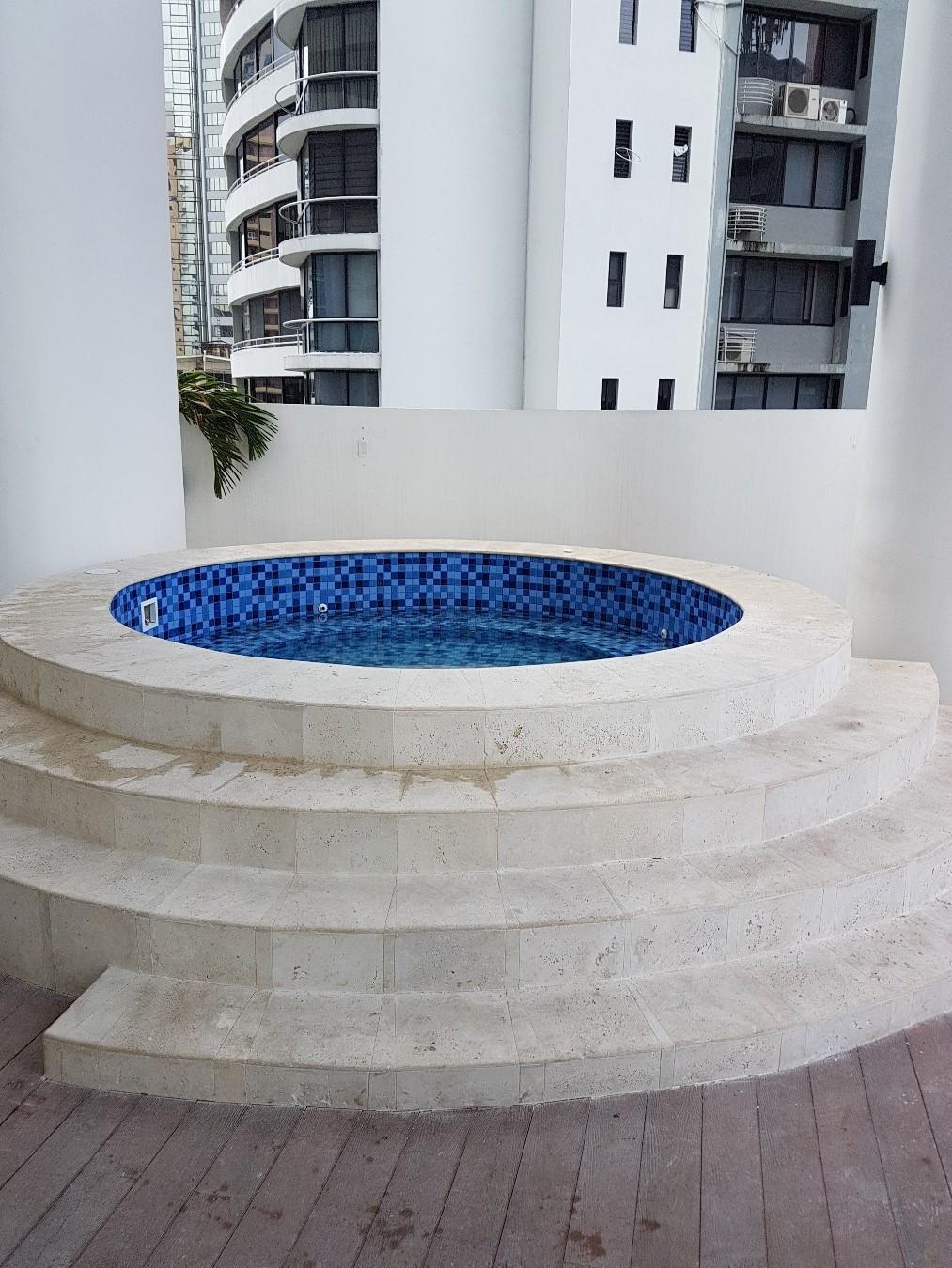 PANAMA VIP10, S.A. Apartamento en Alquiler en Paitilla en Panama Código: 18-2857 No.8