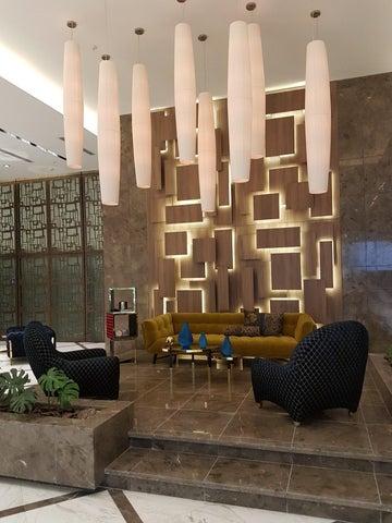 PANAMA VIP10, S.A. Apartamento en Alquiler en Paitilla en Panama Código: 18-2857 No.1