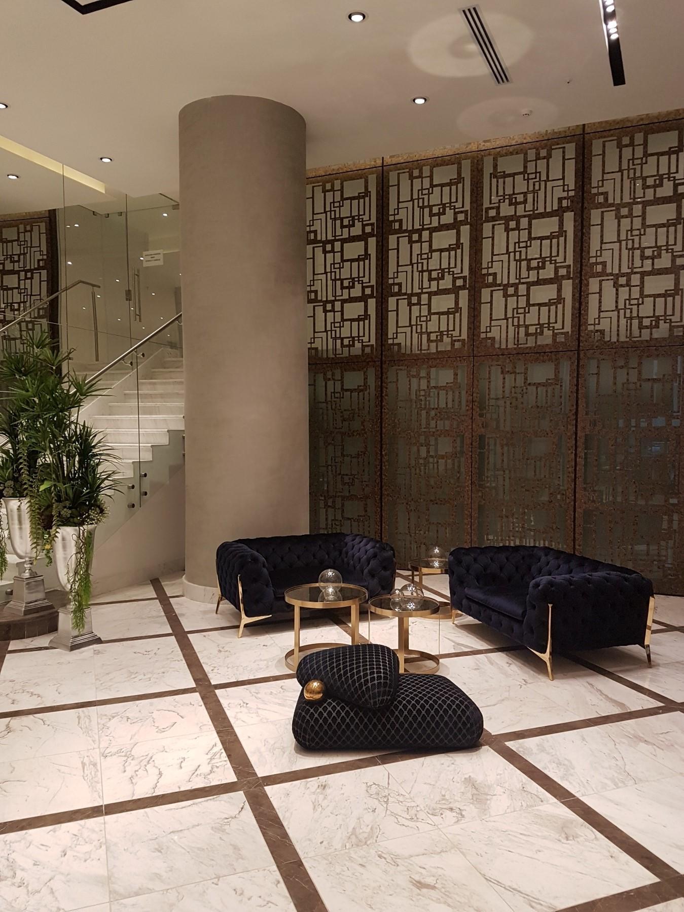 PANAMA VIP10, S.A. Apartamento en Alquiler en Paitilla en Panama Código: 18-2857 No.3