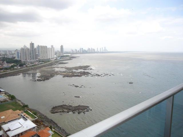 PANAMA VIP10, S.A. Apartamento en Alquiler en Punta Pacifica en Panama Código: 18-2862 No.7