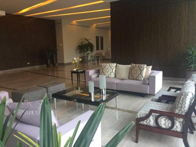 Apartamento / Alquiler / Panama / Costa del Este / FLEXMLS-18-2885