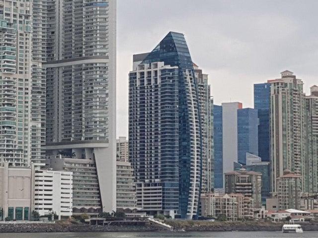 Apartamento / Alquiler / Panama / Punta Pacifica / FLEXMLS-18-830