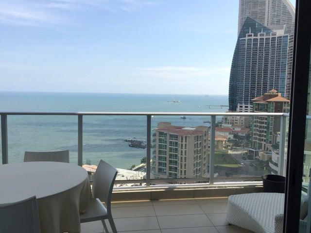 Apartamento / Alquiler / Panama / Punta Pacifica / FLEXMLS-18-2886