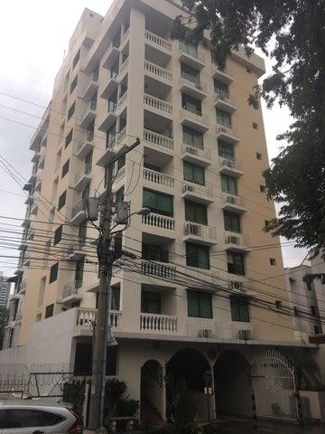 Apartamento / Venta / Panama / San Francisco / FLEXMLS-18-2896