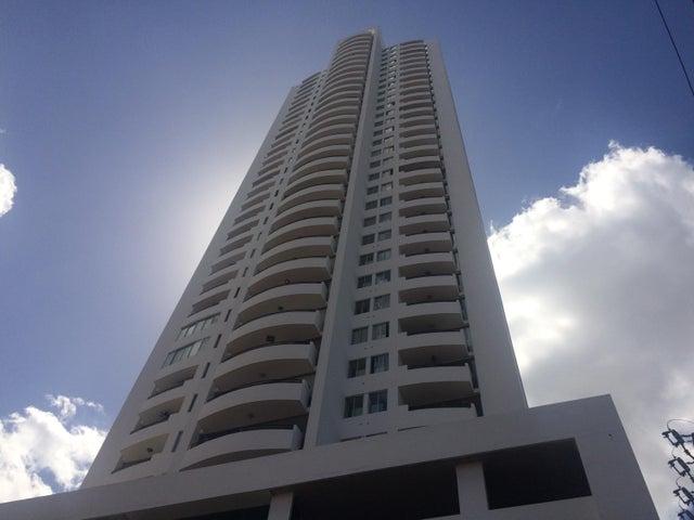 Apartamento / Alquiler / Panama / San Francisco / FLEXMLS-18-2900