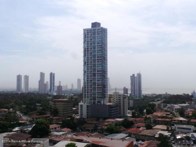 Apartamento / Alquiler / Panama / San Francisco / FLEXMLS-18-2914