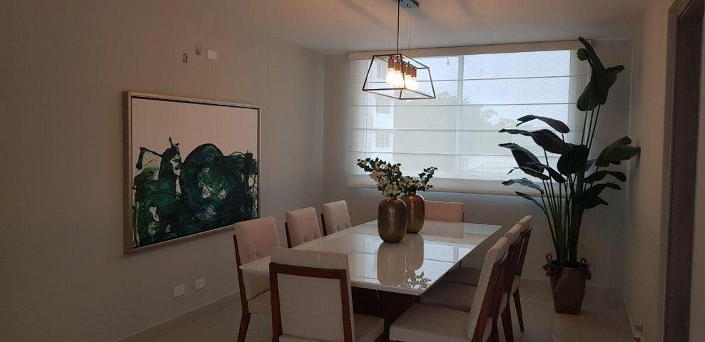 PANAMA VIP10, S.A. Apartamento en Venta en Albrook en Panama Código: 15-572 No.9