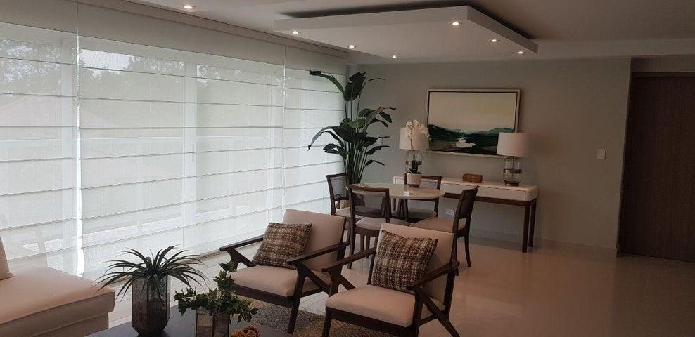 PANAMA VIP10, S.A. Apartamento en Venta en Albrook en Panama Código: 15-572 No.6