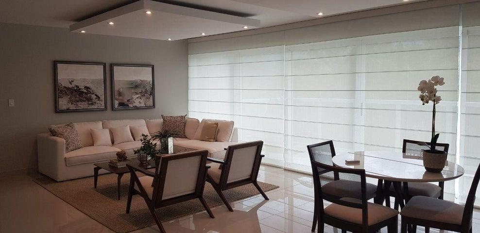 PANAMA VIP10, S.A. Apartamento en Venta en Albrook en Panama Código: 15-572 No.7