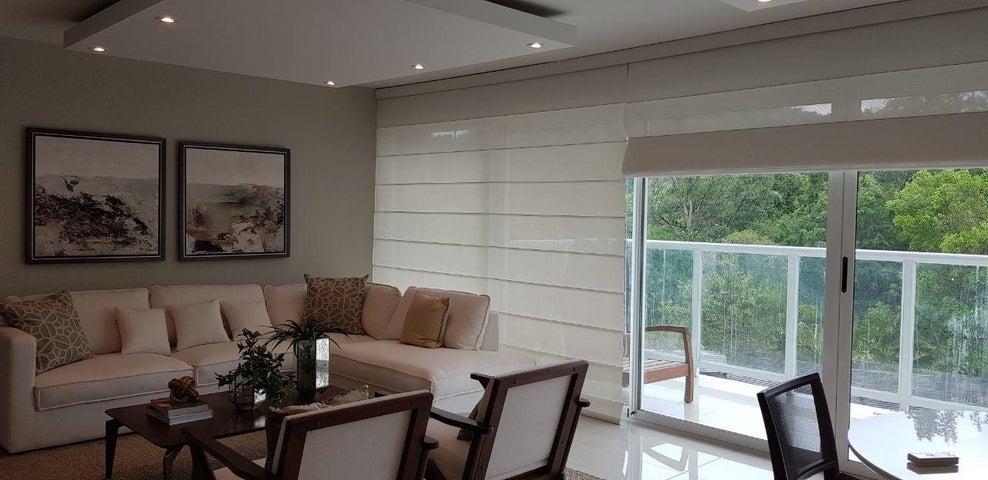 PANAMA VIP10, S.A. Apartamento en Venta en Albrook en Panama Código: 15-572 No.5