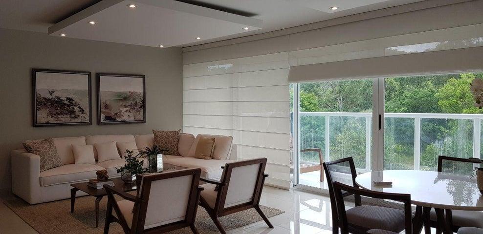 PANAMA VIP10, S.A. Apartamento en Venta en Albrook en Panama Código: 15-572 No.8