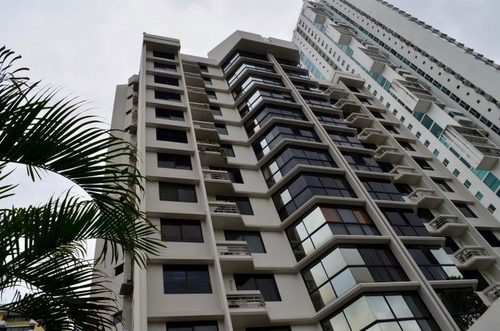 Apartamento / Venta / Panama / San Francisco / FLEXMLS-18-2918