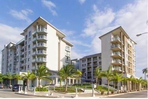 Apartamento / Alquiler / Panama / Panama Pacifico / FLEXMLS-18-2931