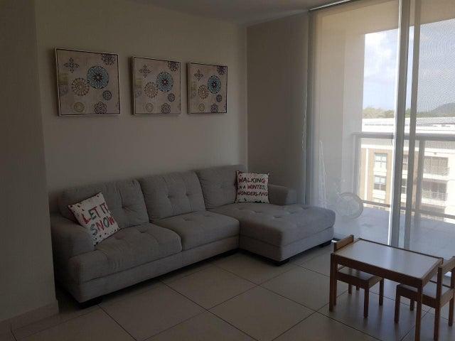 PANAMA VIP10, S.A. Apartamento en Alquiler en Panama Pacifico en Panama Código: 18-2931 No.1