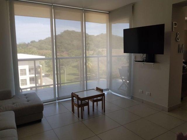 PANAMA VIP10, S.A. Apartamento en Alquiler en Panama Pacifico en Panama Código: 18-2931 No.2