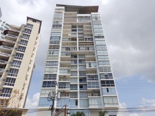 Apartamento / Alquiler / Panama / Hato Pintado / FLEXMLS-18-2946