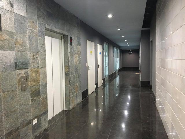 PANAMA VIP10, S.A. Oficina en Venta en Obarrio en Panama Código: 18-2948 No.3