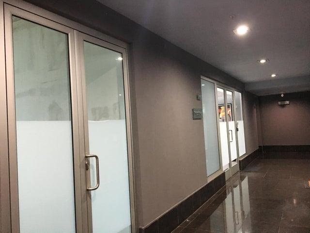 PANAMA VIP10, S.A. Oficina en Venta en Obarrio en Panama Código: 18-2948 No.4