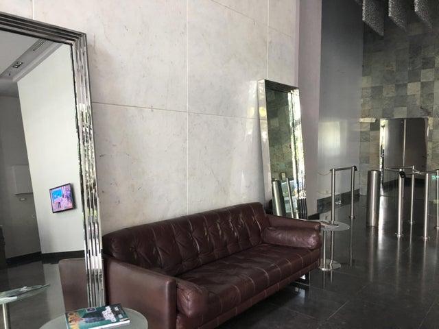 PANAMA VIP10, S.A. Oficina en Venta en Obarrio en Panama Código: 18-2948 No.1