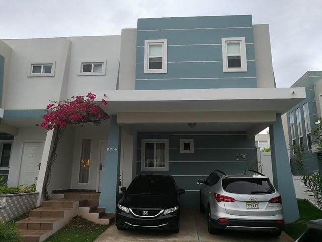 Casa / Venta / Panama / Brisas Del Golf / FLEXMLS-18-2960