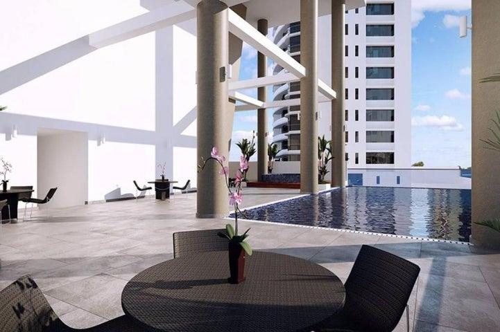 PANAMA VIP10, S.A. Apartamento en Venta en Paitilla en Panama Código: 18-2963 No.5