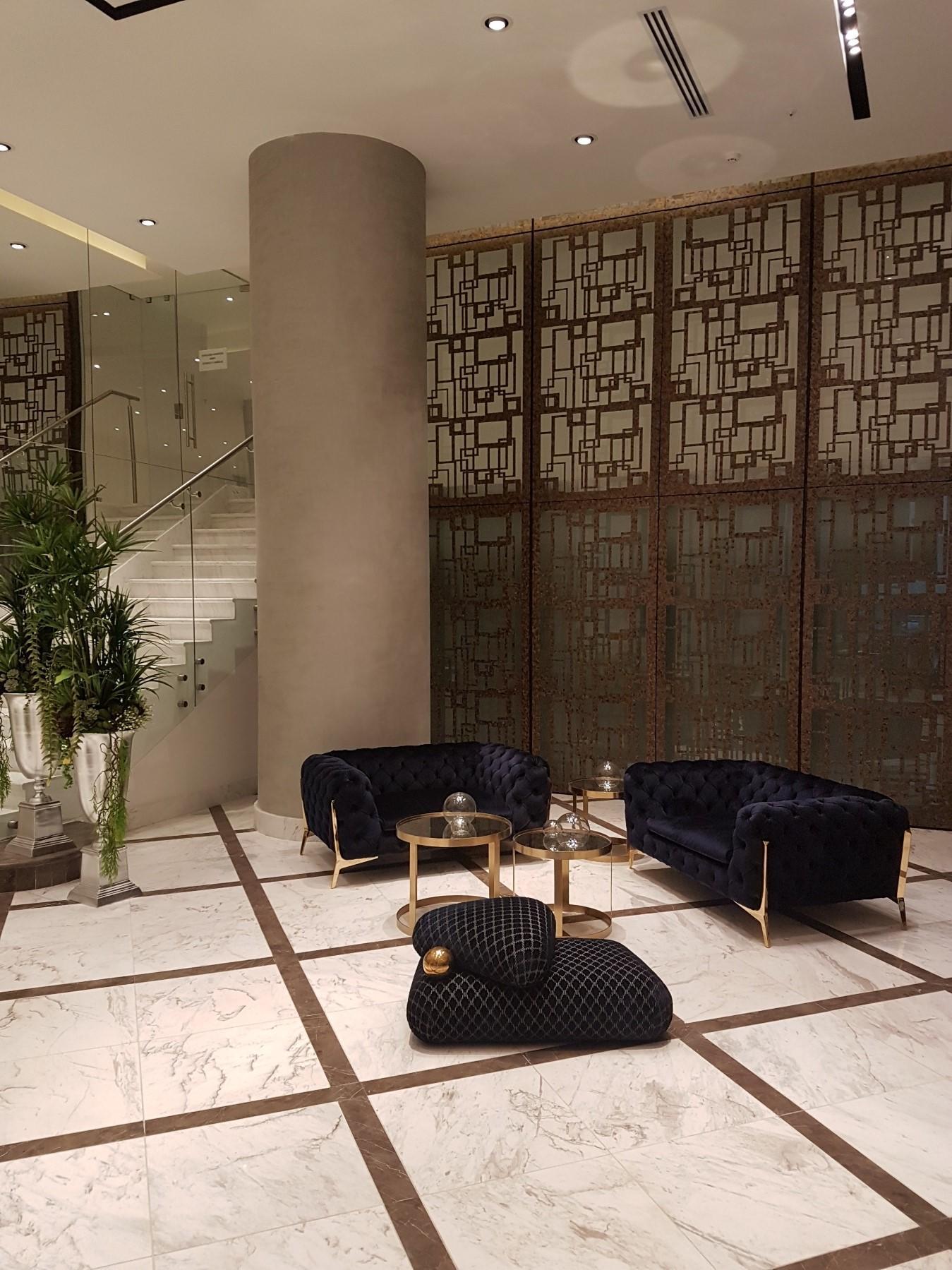 PANAMA VIP10, S.A. Apartamento en Venta en Paitilla en Panama Código: 18-2963 No.3