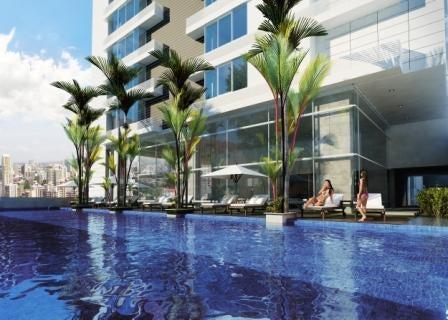 Apartamento / Venta / Panama / San Francisco / FLEXMLS-18-2976
