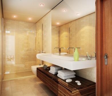PANAMA VIP10, S.A. Apartamento en Venta en San Francisco en Panama Código: 18-2976 No.4