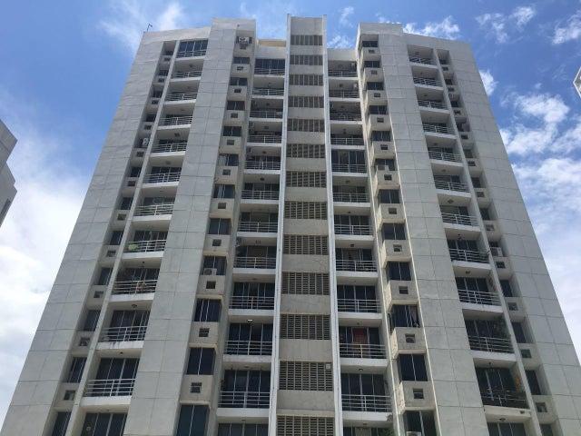 Apartamento / Venta / Panama / Carrasquilla / FLEXMLS-18-2983
