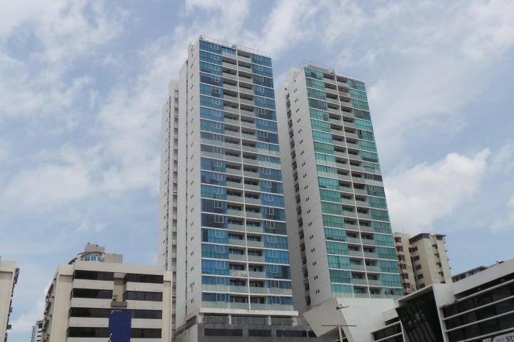 Apartamento / Alquiler / Panama / Paitilla / FLEXMLS-18-2991