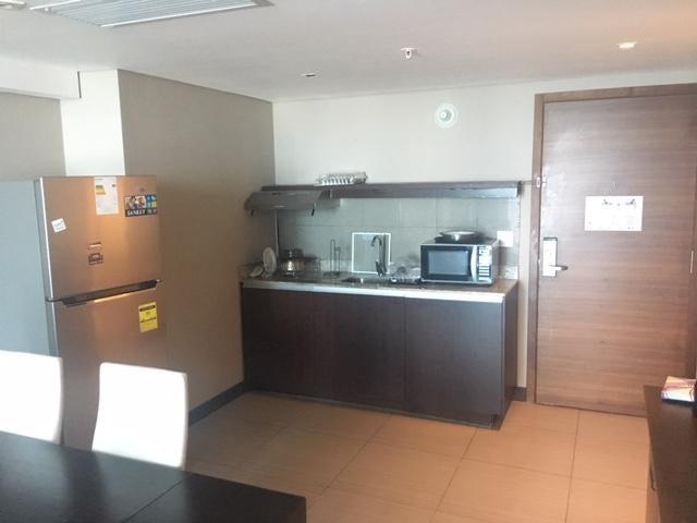 PANAMA VIP10, S.A. Apartamento en Venta en Avenida Balboa en Panama Código: 18-3003 No.3