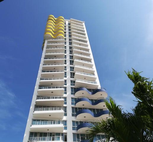 Apartamento / Alquiler / Chame / Coronado / FLEXMLS-18-3032